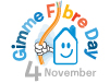 Gimme Fibre Day