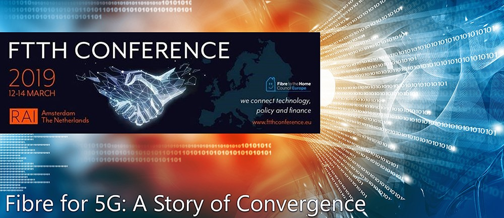Fibre for 5G: A Story of Convergence